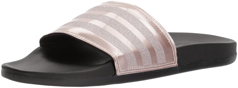 2a03bf71d423 adidas Women s Adilette Comfort Slide Sandal