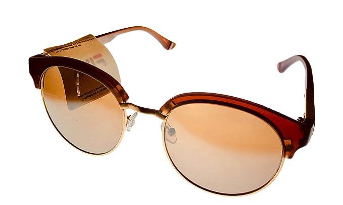 Amazon.com: Fila SF9945 - Gafas de sol para hombre, color ...