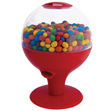 Wiki Dispensador de dulces (tamaño grande)