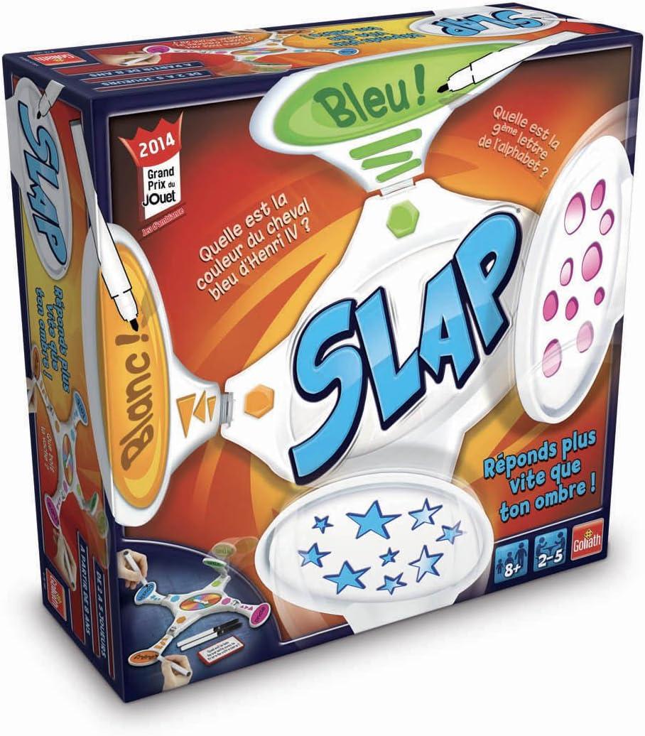 Goliath Slap 76.160 - Juego de tablero: Amazon.es: Juguetes y juegos