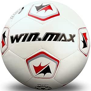 WIN.MAX Balón de fútbol, Niños y Adolescentes Balón de ...