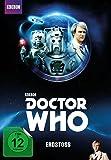 Doctor Who (Fünfter Doktor) - Erdstoß [2 DVDs]