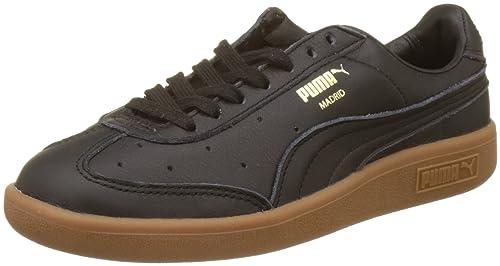 Puma Madrid Premium, Zapatillas Unisex Adulto: Amazon.es: Zapatos y complementos