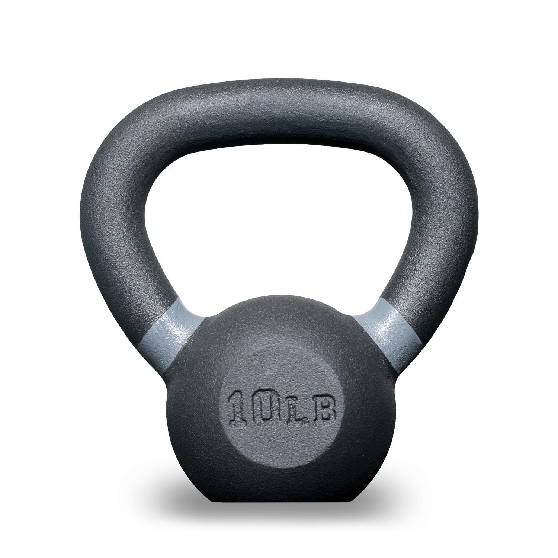 Rep 10 lb Kettlebell