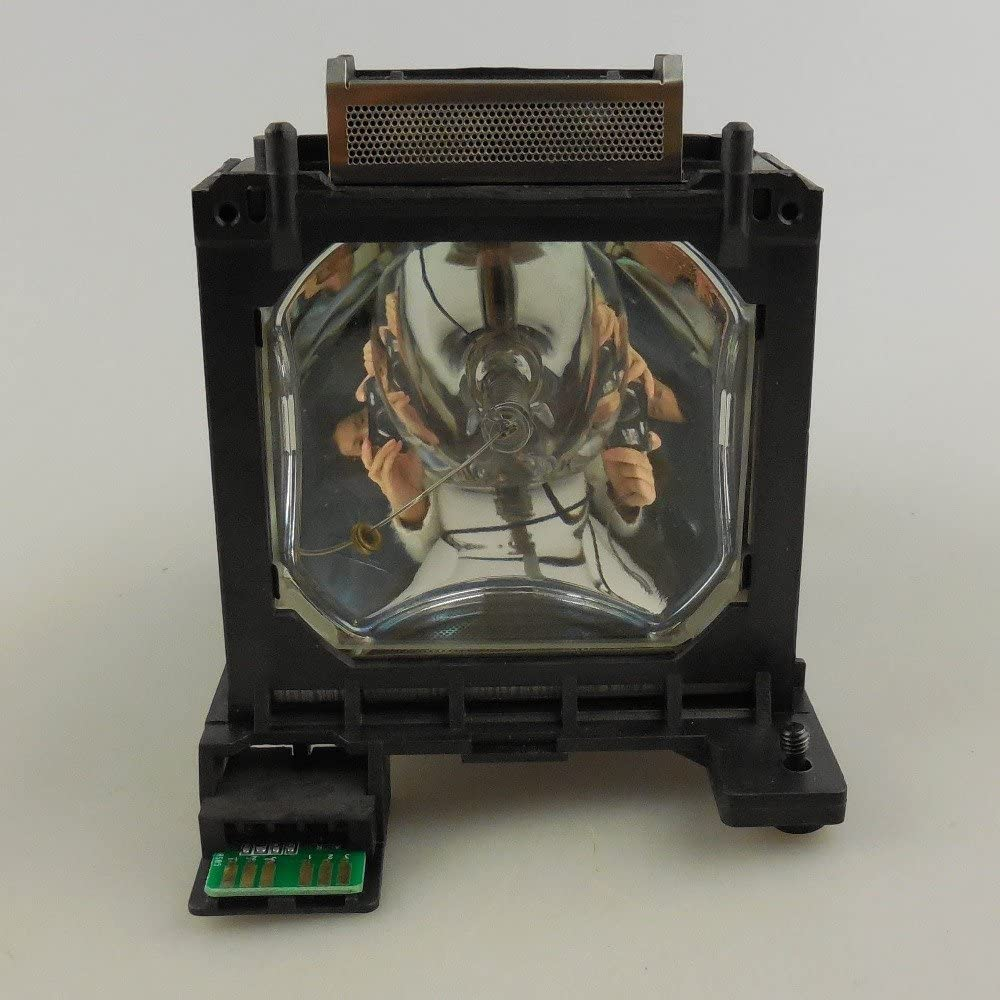 AuraBeam Projector Replacement Lamp MT70LP with Original Bulb and Generic Housing for NEC MT1070// MT1075 projector