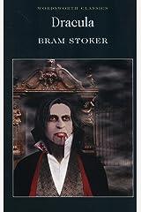 Dracula (Wordsworth Classics) Paperback