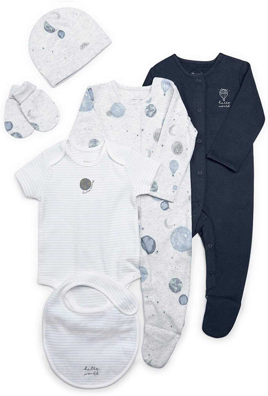 Mamas /& Papas Baby Boys Clothing Set