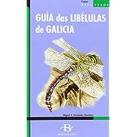 Guía das libélulas de Galicia (Baía Verde)