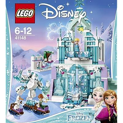 LEGO 41148 Disney Princess Elsa's Magical Ice Palace: Toys & Games