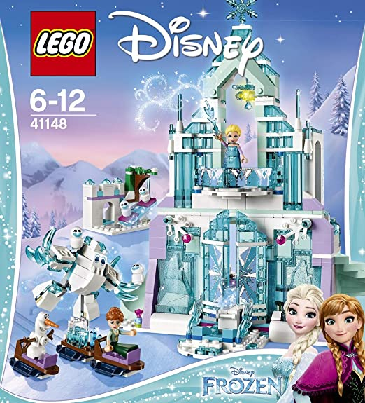 Sticker 22-The Lego Movie 2-Blue Ocean