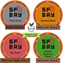120-Count SF Bay Coffee Variety Pack