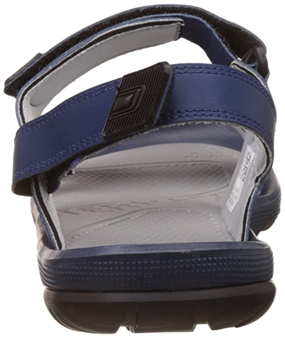 2f782882914d Adidas Men s Kerio Mesh Syn 3.0 Athletic   Outdoor Sandals  Buy Online at  Low Prices in India - Amazon.in
