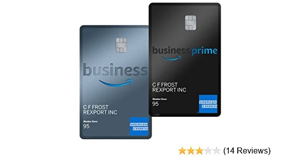 amazoncom amazon business american express card credit card offers - Easy Approval Business Credit Cards