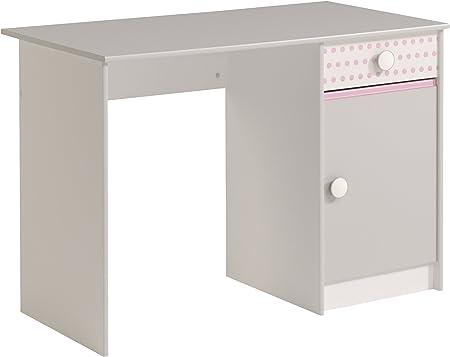 Parisot Gourmandise – Mesa de ordenador de escritorio con ...