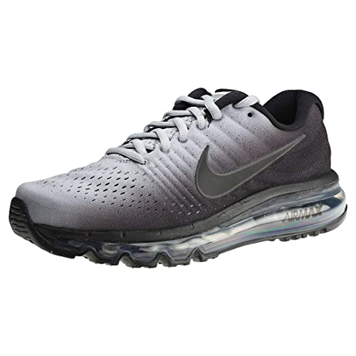 Nike Boys'' Air Max 2017 Bg Competition Running Shoes