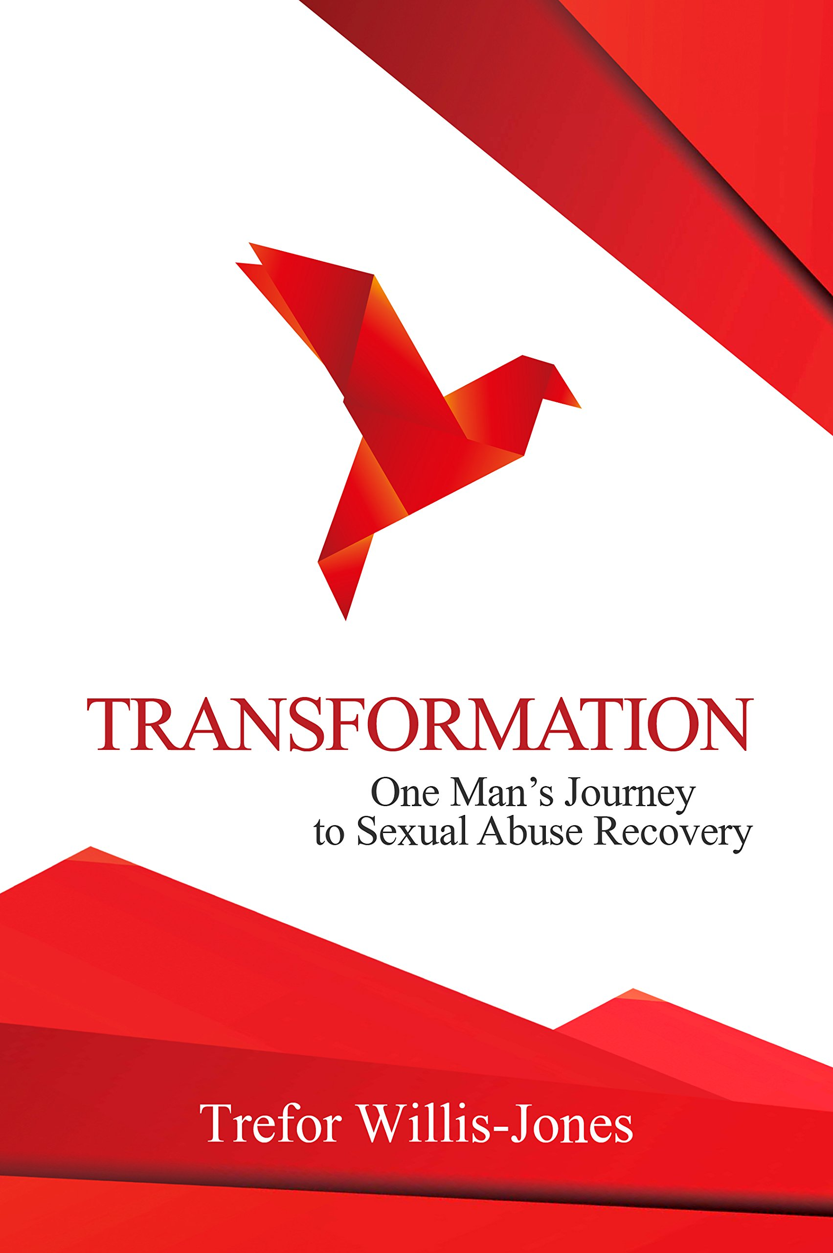 Download Transformation: One Man's Journey to Sexual Abuse Recovery PDF