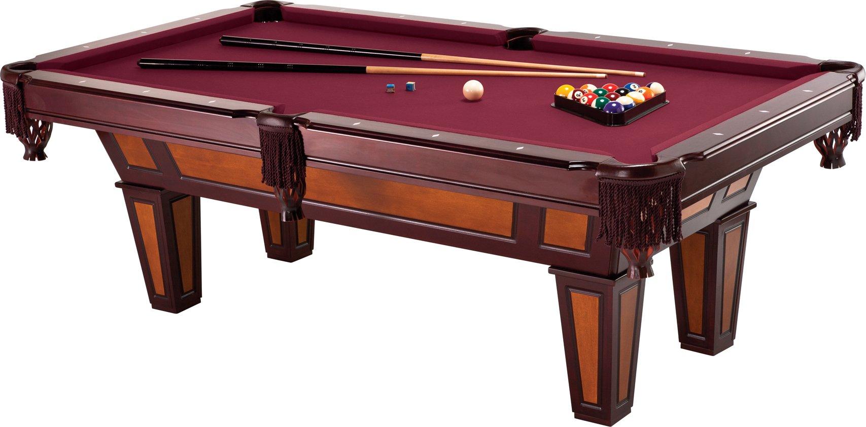 Fat Cat Reno II 7.5-Foot Billiard/Pool Game Table