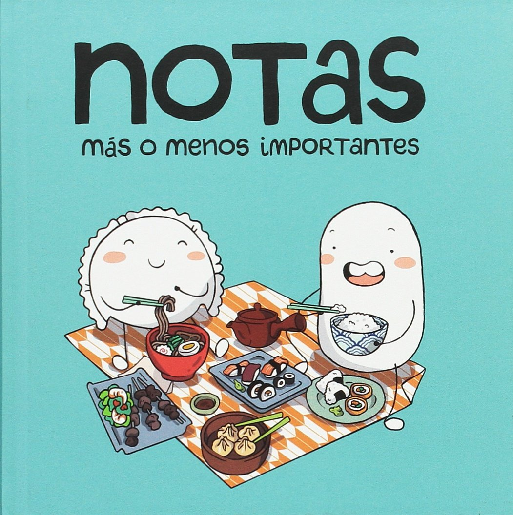 Notas Más O Menos Importantes: Amazon.es: Ana Oncina: Libros