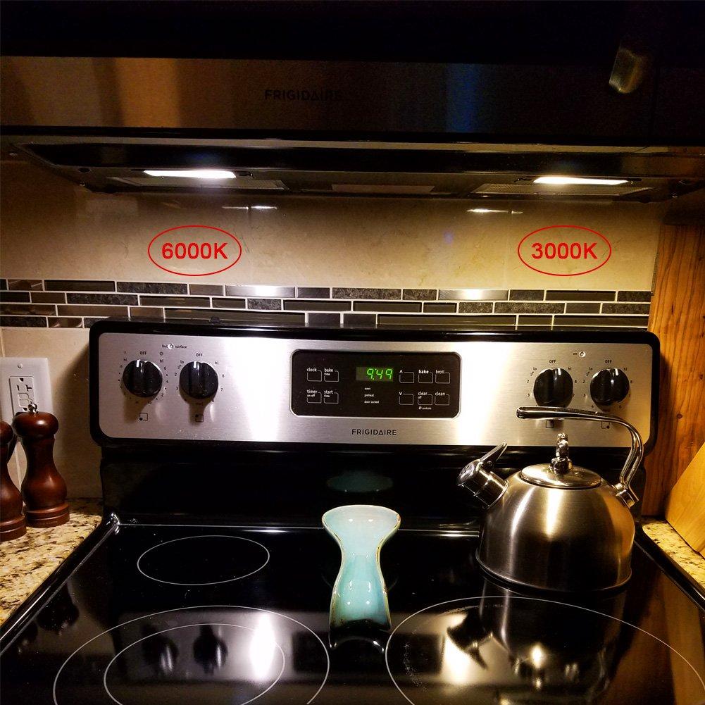 kindeep 120 V 5 W cerámica E17 LED luz bombilla horno microondas aparato lámpara de 40 W de repuesto: Amazon.es: Iluminación