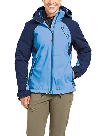 maier sports Mujer Outdoor - Chaqueta enguatada Amber ...