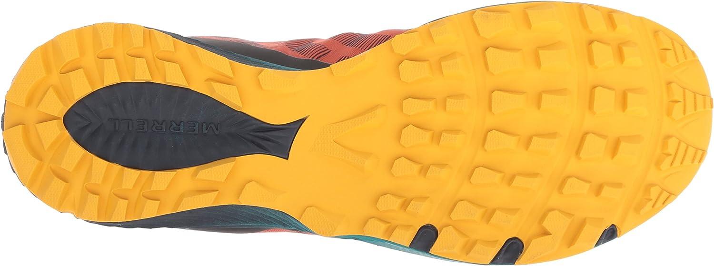 Merrell Mens Agility Synthesis Flex Sneaker