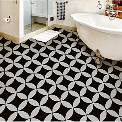 Amazon Nagoya Tile Stencil Cement Tile Stencils Diy