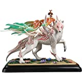 First 4 Figures Okami: Shiranui Resin Statue