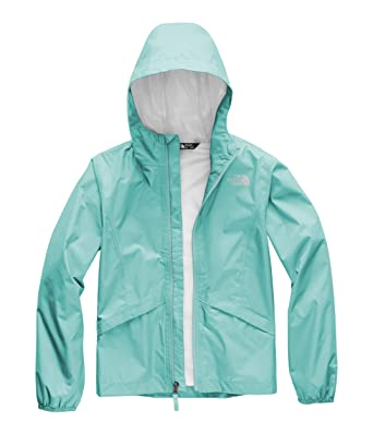 c20b008950d8c Amazon.com  The North Face Girls  Zipline Rain Jacket  Clothing