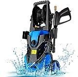 Homdox 1.7GPM Electric High Pressure Washer