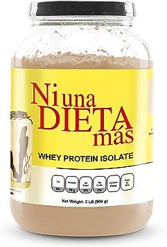 puedo tomar whey protein si quiero bajar de peso