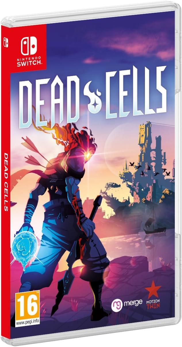 Dead Cells: Amazon.es: Videojuegos