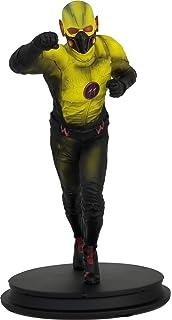 The Flash Toy Figure Resin Statue Diamond Comic Distributors APR178787 Icon Heroes Justice League Movie