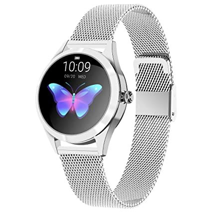 XINHUANG Smart Watch Women 2018 IP68 Impermeable Monitoreo ...