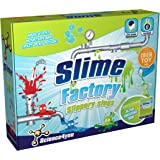 Science4you  Slippery Slugs Slime Factory Kit  Educational Science Toy STEM Toy