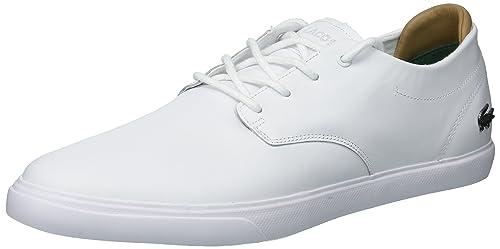 Buy Lacoste Espere 117 1 Sneaker White