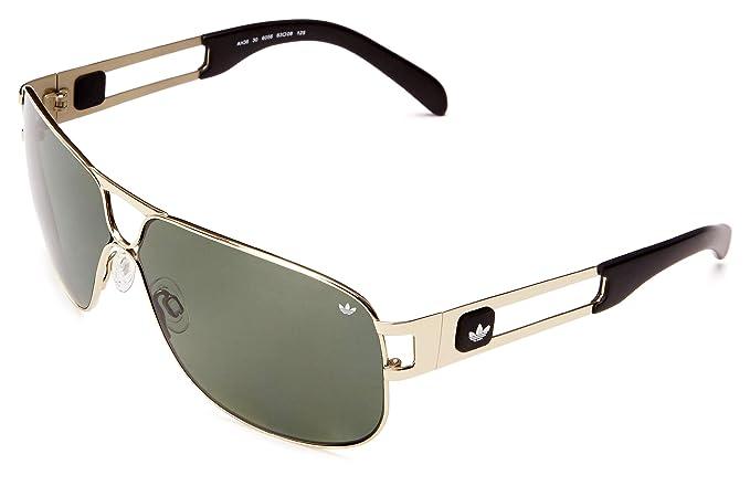 Amazon.com: adidas Conductor Hi ah36 – 6053 Aviator anteojos ...
