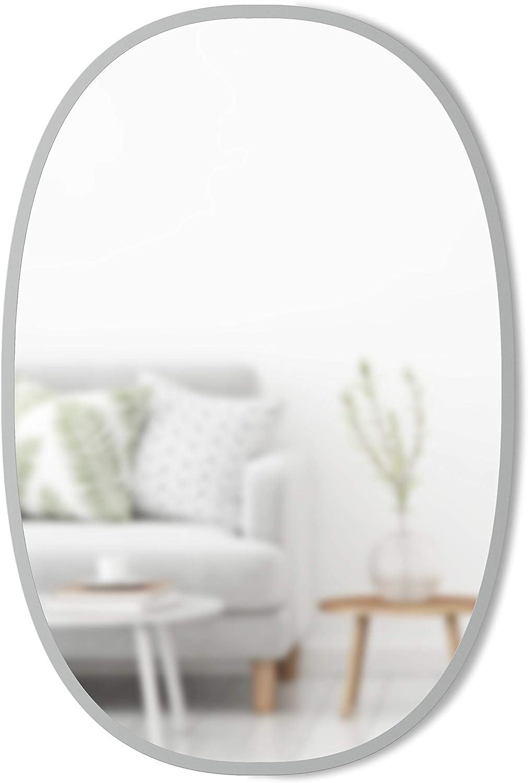 Umbra Hub Specchio Grey,
