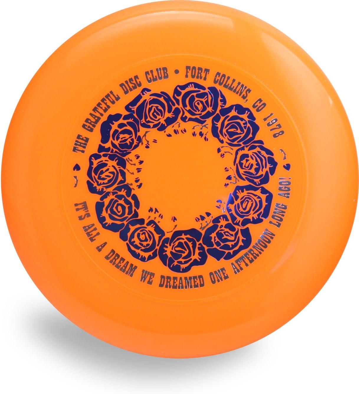 Discraft Freestyle Sky-Styler Frisbee 160 Gram Sport Disc-Yellow