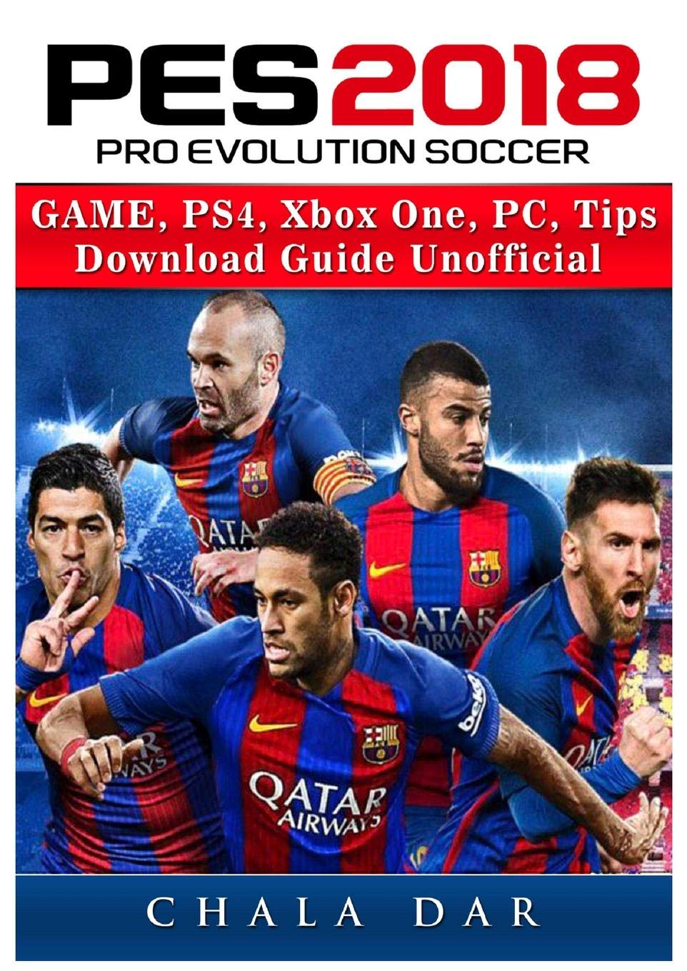 Pro Evolution Soccer 2018 Game, Ps4, Xbox One, Pc, Tips