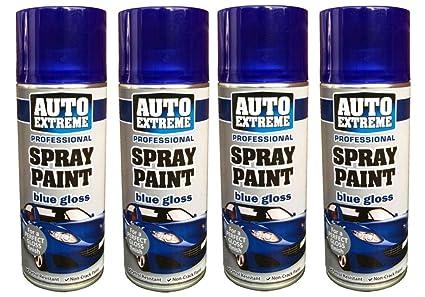 Autoextreme Bombe De Peinture Aérosol Pour Intérieur Et