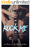 Rock Me (Jaded Ivory Book 1)