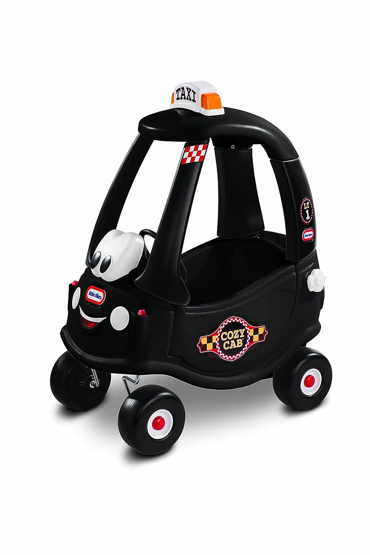 Cosy Coupe Little Tikes - Taxi de juguete
