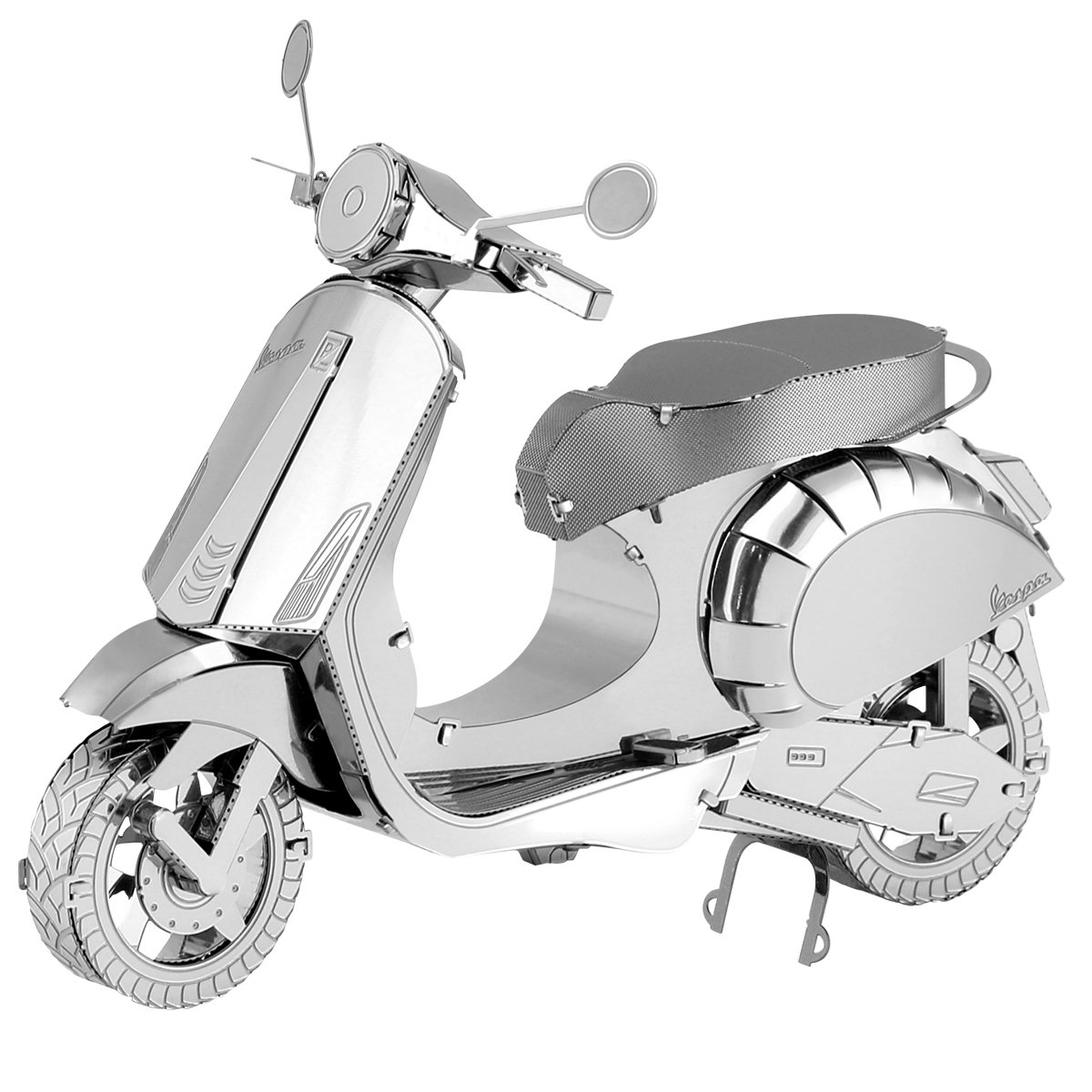 Fascinations Metal Earth Vespa Primavera 150 3D Metal Model Kit