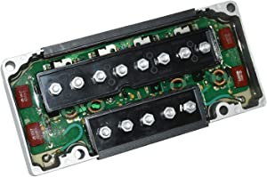 Carbpro 332-5772A1 CDI Switch Box Power/CDI Module Switch Power for Mercury Outboard 18-5881 40-125 HP (4 cyl) 114-5772 9-25104 332-5772A3/A2/A1/A5/A7