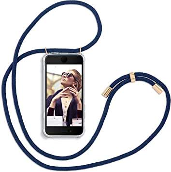 Cadena de Smartphone Rebel | Collar de teléfono móvil para Trabajo ...