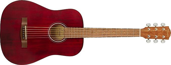 Fender FA-15 Acoustic Guitar
