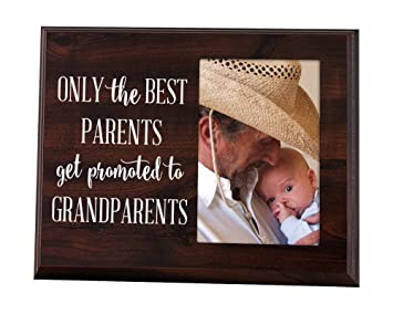 Amazoncom Elegant Signs Only The Best Parents Get Promoted To