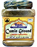 Rani Cumin Ground 16oz (454g)