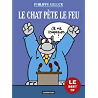 Les Best of du Chat, Tome 6 : Le Chat pète le feu