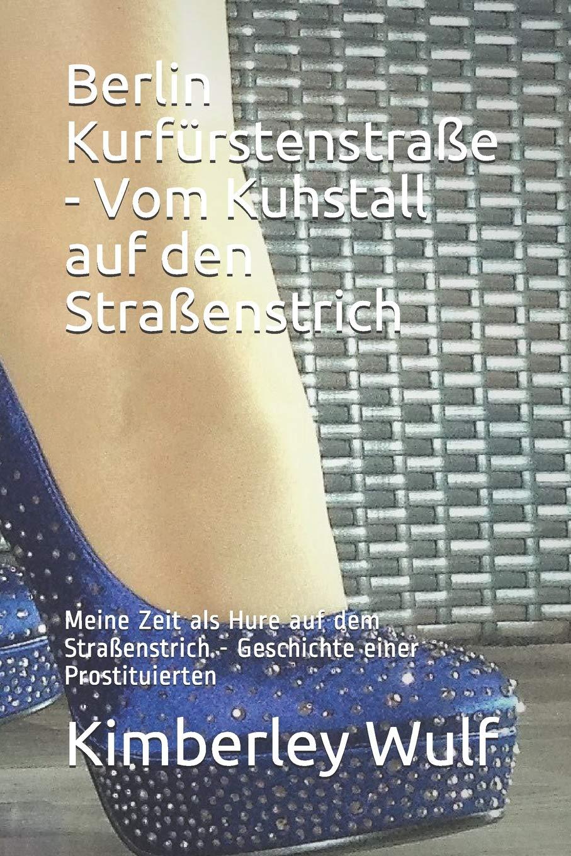 Straßenstrich Köln: Straßenstrich